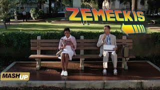 ROBERT ZEMECKIS: Director Mashup