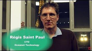 Témoignage Oceanet Technology