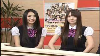 2011/03/08(火) つながるセブン その2 SUPER☆GiRLS(スーパーガールズ)...