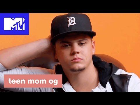'Tyler Focuses on Himself' Official Sneak Peek | Teen Mom OG (Season 6B) | MTV