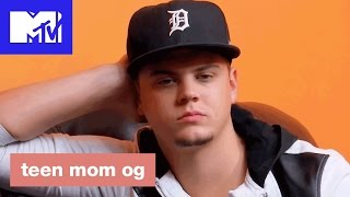 'Tyler Focuses on Himself' Official Sneak Peek | Teen Mom OG (Season 6B) | MTV