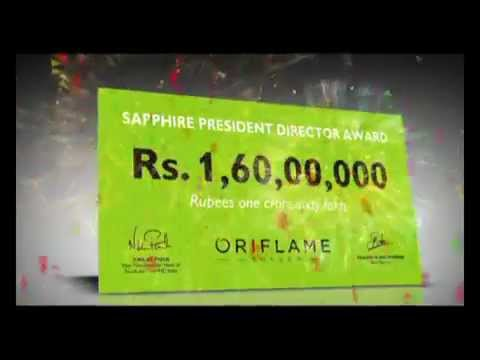 Oriflame Success Plan - How to Make Money