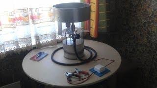 Аппарат сладкой ваты - полный обзор (candy machine)