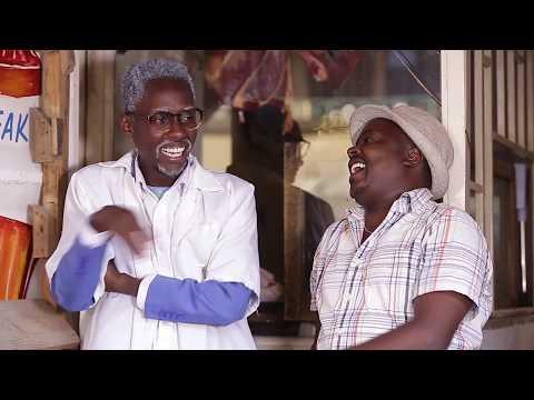 General Theodore tackles Maina wa Ndambiri