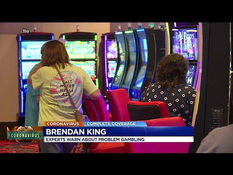 How The Pandemic May Contribute To Problem Gambling