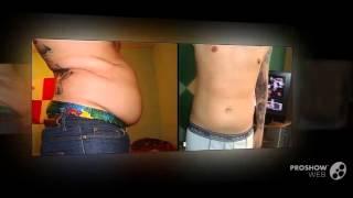 Здоровая диета для похудения -меню