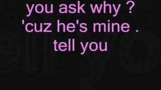 He 39 S Mine Mokenstef lyrics.mp3