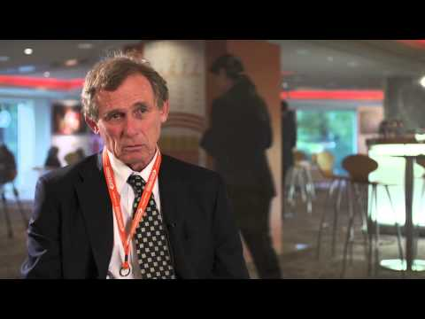 Interview at the Center for Financial Inclusion 2020 Global Forum - London, October 2013