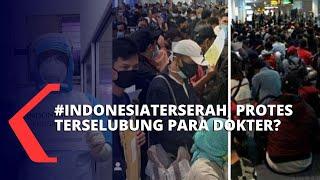 Download lagu Indonesia Terserah, Ketika Tenaga Medis Kecewa