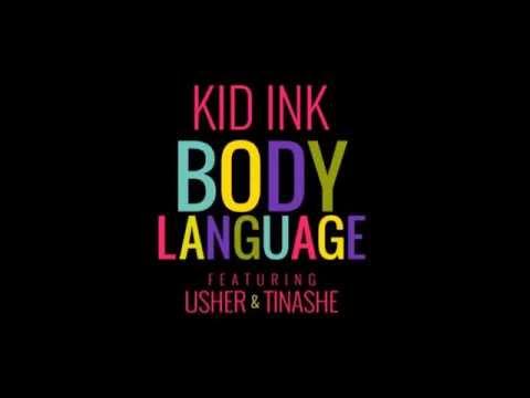 Kid Ink - Body Language [Audio]
