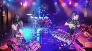 Me Alimento by Amaru Tribe -  Live at Islands In The Stream