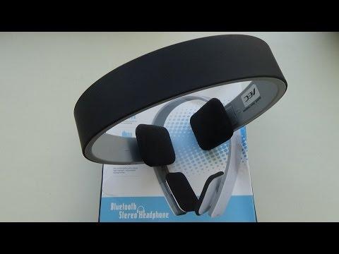 Качественные блютуз наушники AEC BQ-618 Bluetooth 4.1