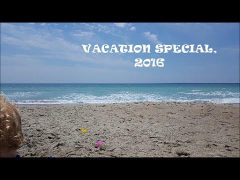 VACATION SPECIAL, 2016