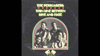 The Persuaders - Love Gonna Pack Up (And Walk Out)