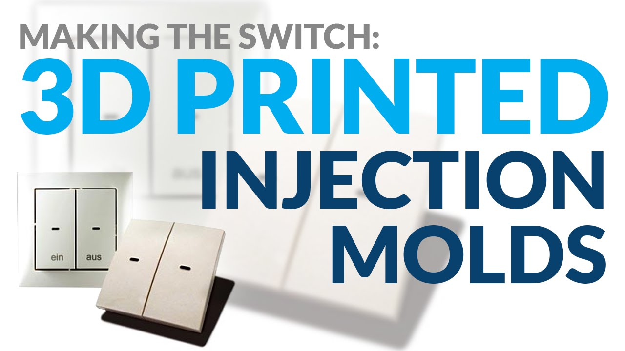 Injection Molding | Proto3000