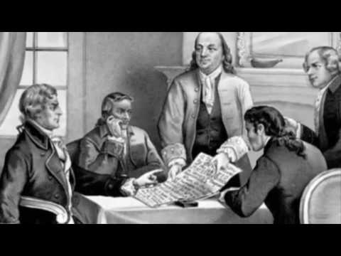 Jefferson and the Continental Congress