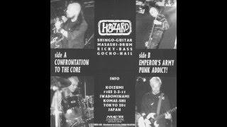 HAZARD:emperor