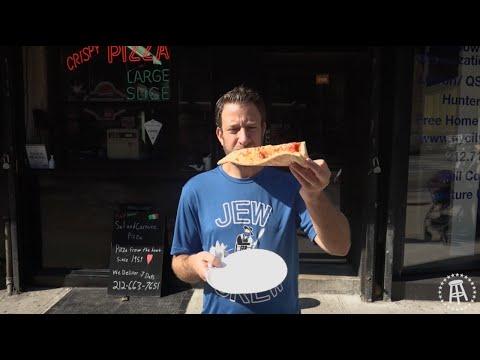 Barstool Pizza Review - Sal & Carmine Pizzeria