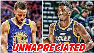 THESE ROOKIES ARE INSANE! BEST DRAFT EVER?? | STEPHEN CURRY IS UNAPPRECIATED