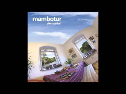 Mambotur - Planes (Original mix)