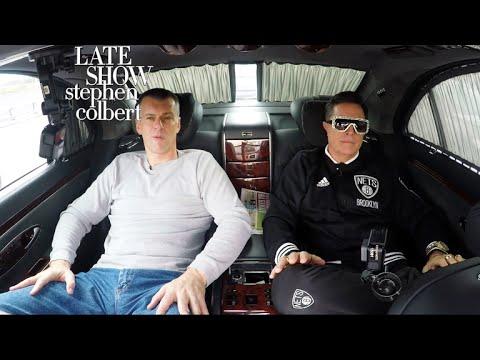 'How To Be A Russian Oligarch' With Billionaire Mikhail Prokhorov