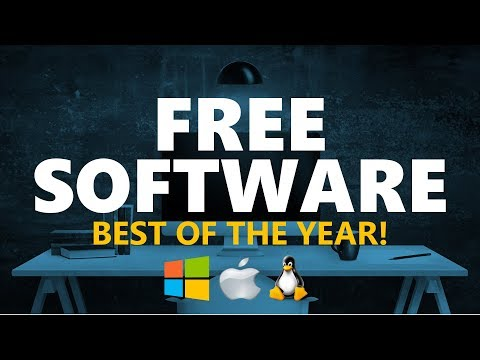 Download Youtube: Free Software: Best of the Year!
