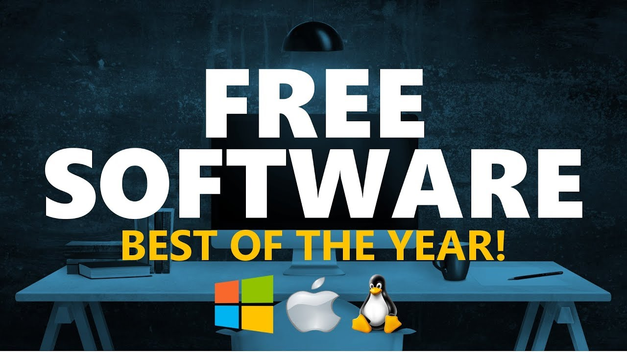 Free Software Download For Windows 10