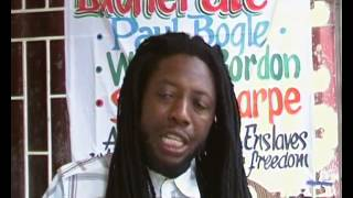 ANDREW BASSIE CAMPBELL BADDEST  BASSIST IN JAMAICA