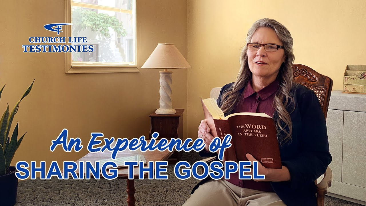 """Christian Testimony 2021 