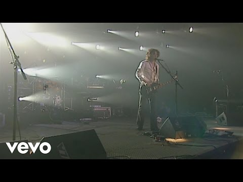 Anathema - Parisienne Moonlight (Were You There? - Live In Krakow)