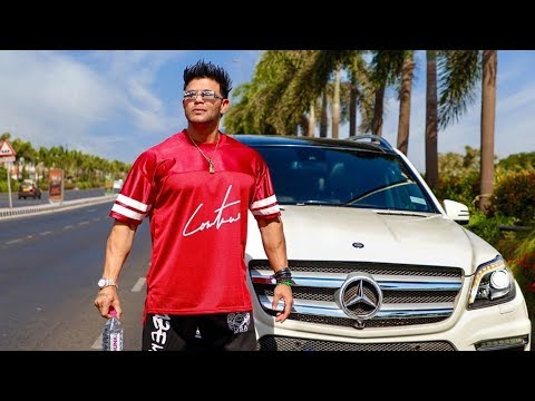 Sahil Khan Car Collection 2019