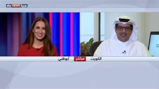 لقاء مع الرئيس التنفيذي لبيت التمويل الكويتي