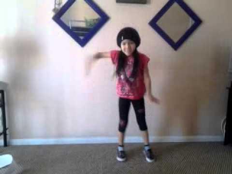 Sammy dance Turn up the music