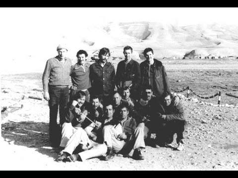 """""""Пламя"""" и Игорь Морозов — Дождь идет в горах Афгана"""