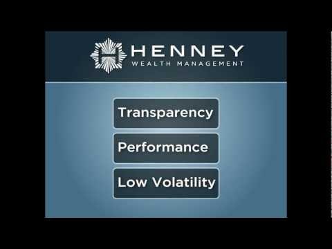 David Henney - Henney Wealth Management financial advisor los angeles