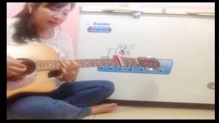 NGƯỜI THƯƠNG KẺ NHỚ - Guitar