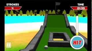 World Mini Golf 3D - Free Android Game