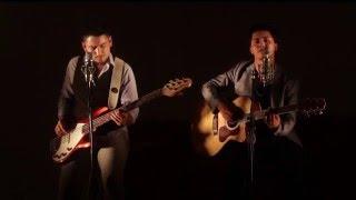 No te pertenece - Alexis Díaz & Marthin Nabil - (Cover Luis Fonsi - Noel Schajris).