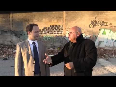 A Visit to the Site of the Proposed First Mosque of Marseille