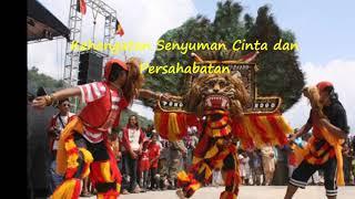 Gambar cover Pesona Indonesia ( Lirik )