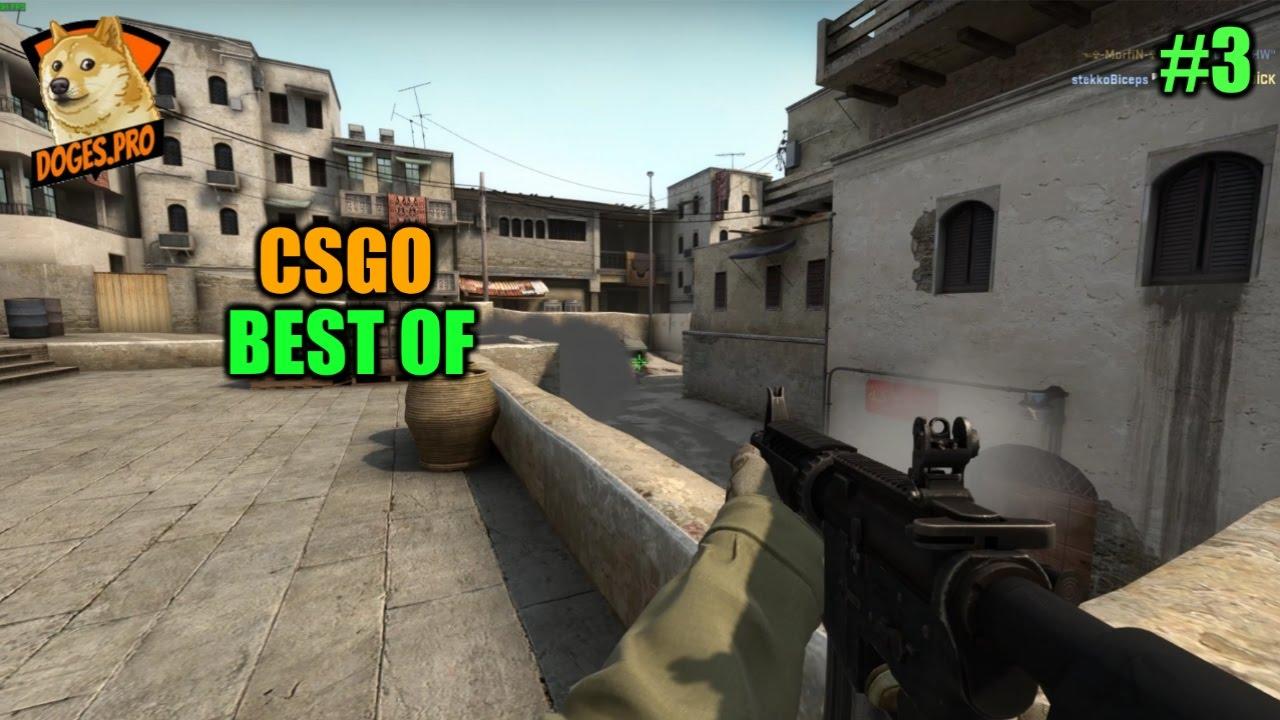 csgo pro matchmaking