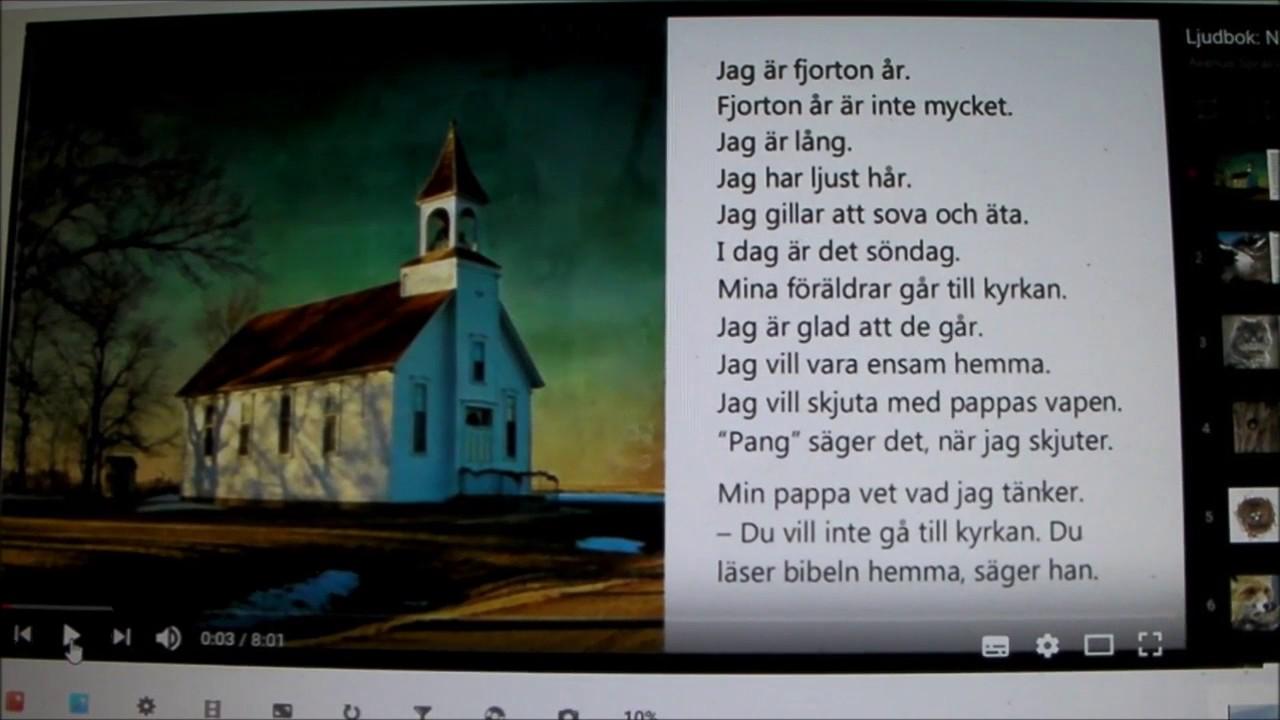 Tips 1 - uttal   Svenska för Nyanlända - Swedish for beginners