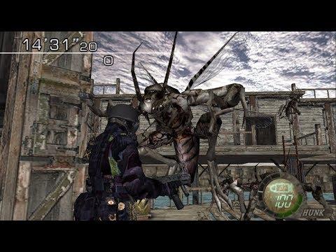 Resident Evil 4 - The Empire Of Novistadors HQ
