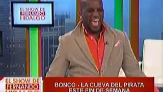 monologo de Bonco