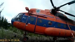 видео Ленск - Добро пожаловать в Якутию