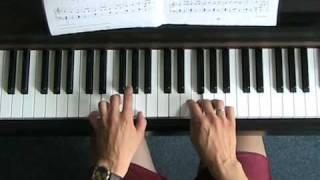 Wilhelm Tell (aus Hans-Günter Heumann - PIANO KIDS Band 2)