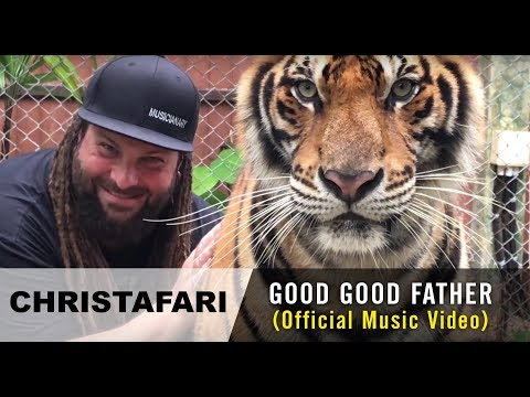 Christafari - Good Good Father (Official Music Video) [Chris Tomlin Reggae Cover]