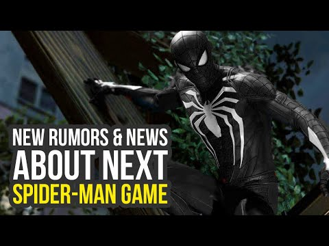 Spider Man PS5 - Why The Leaked Release Date Makes A Lot Of Sense & More! (Spiderman PS5)