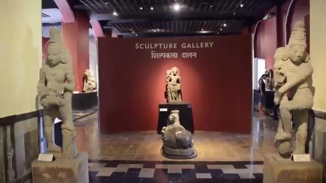 mumbai bombay prince wales museum chhatrapati shivaji maharaj vastu sangrahalaya youtube