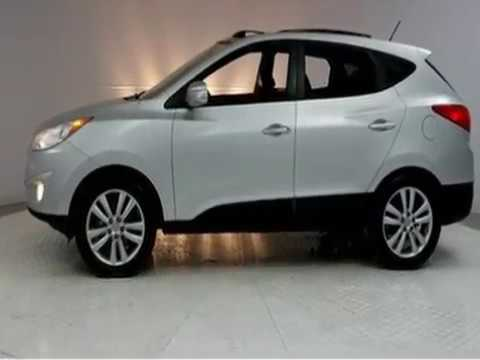 Tucson Car Auction >> 2011 Hyundai Tucson Gls Suv New Jersey State Auto Auction Jersey